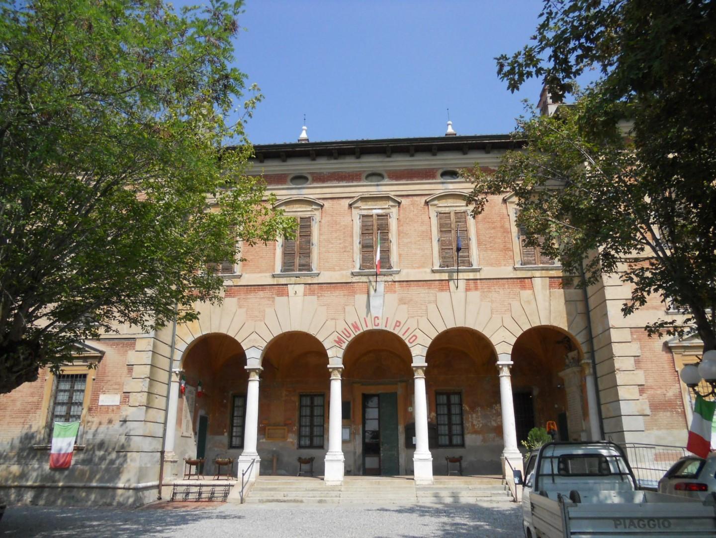 Rifacimento coperture Villa Ugolani Dati - Cella Dati (CR)