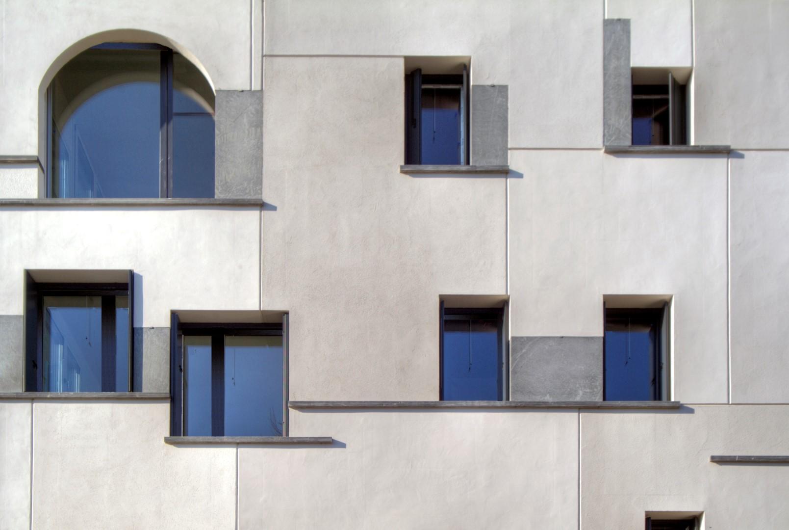Residenze Via Genala - Cremona