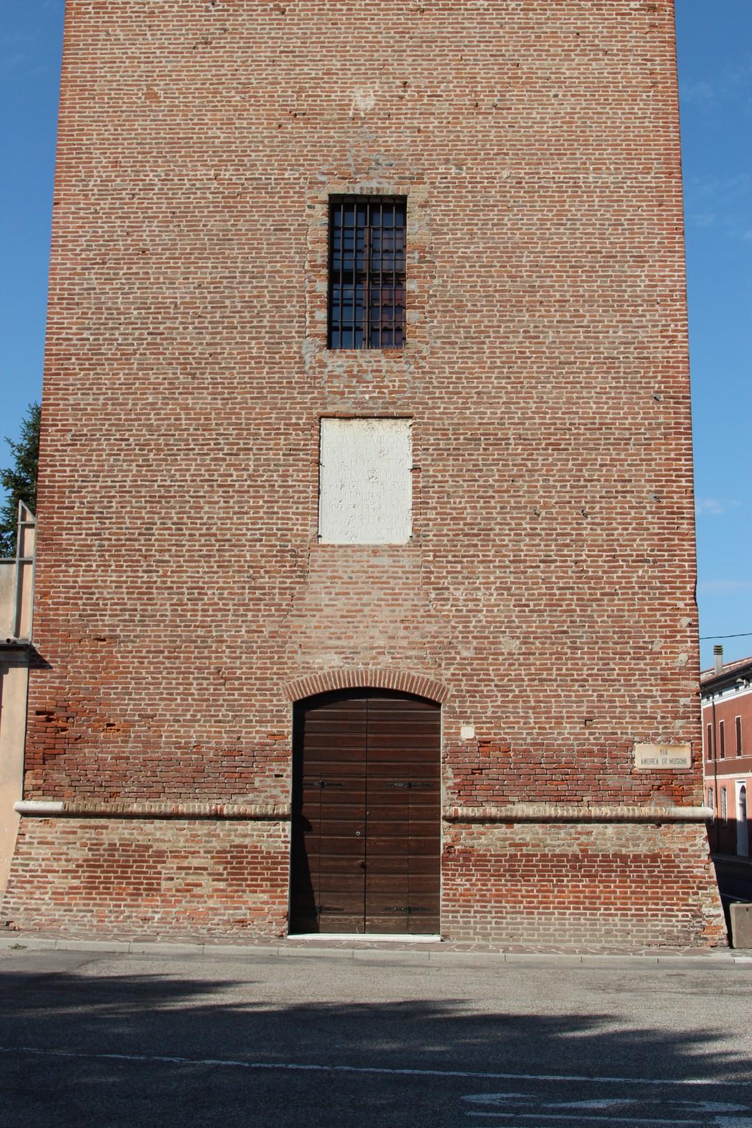 Il Torrazzo - Commessaggio (MN)