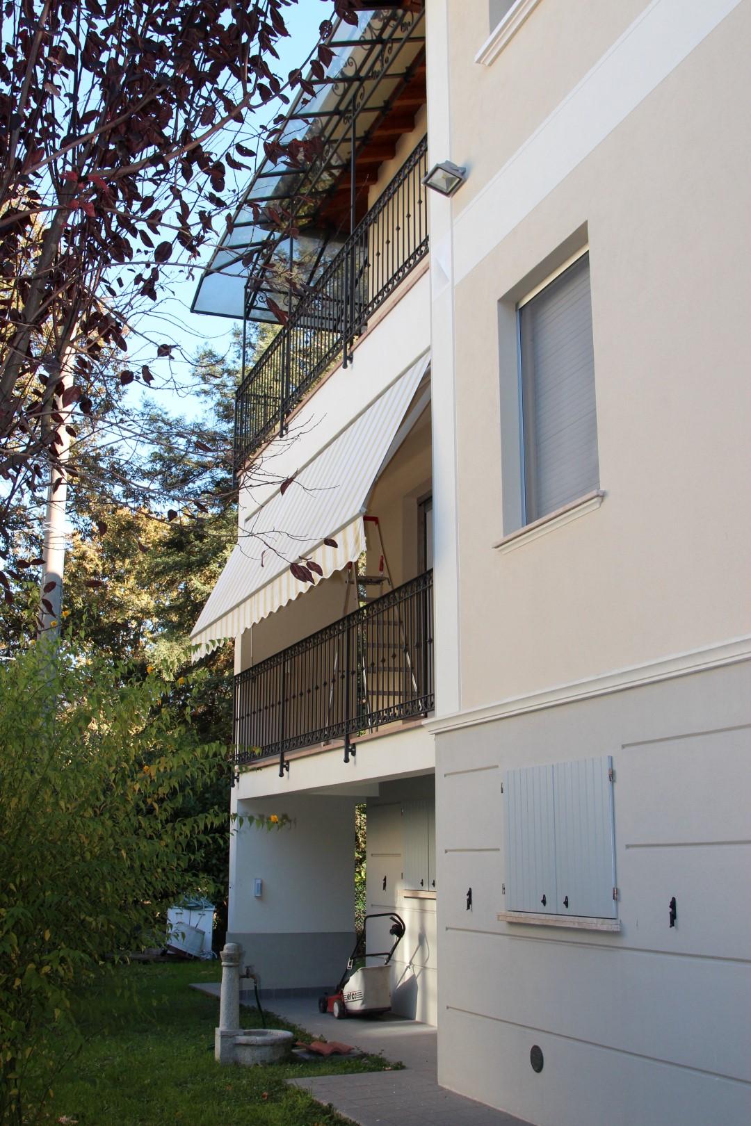 Recupero sottotetto - Parma