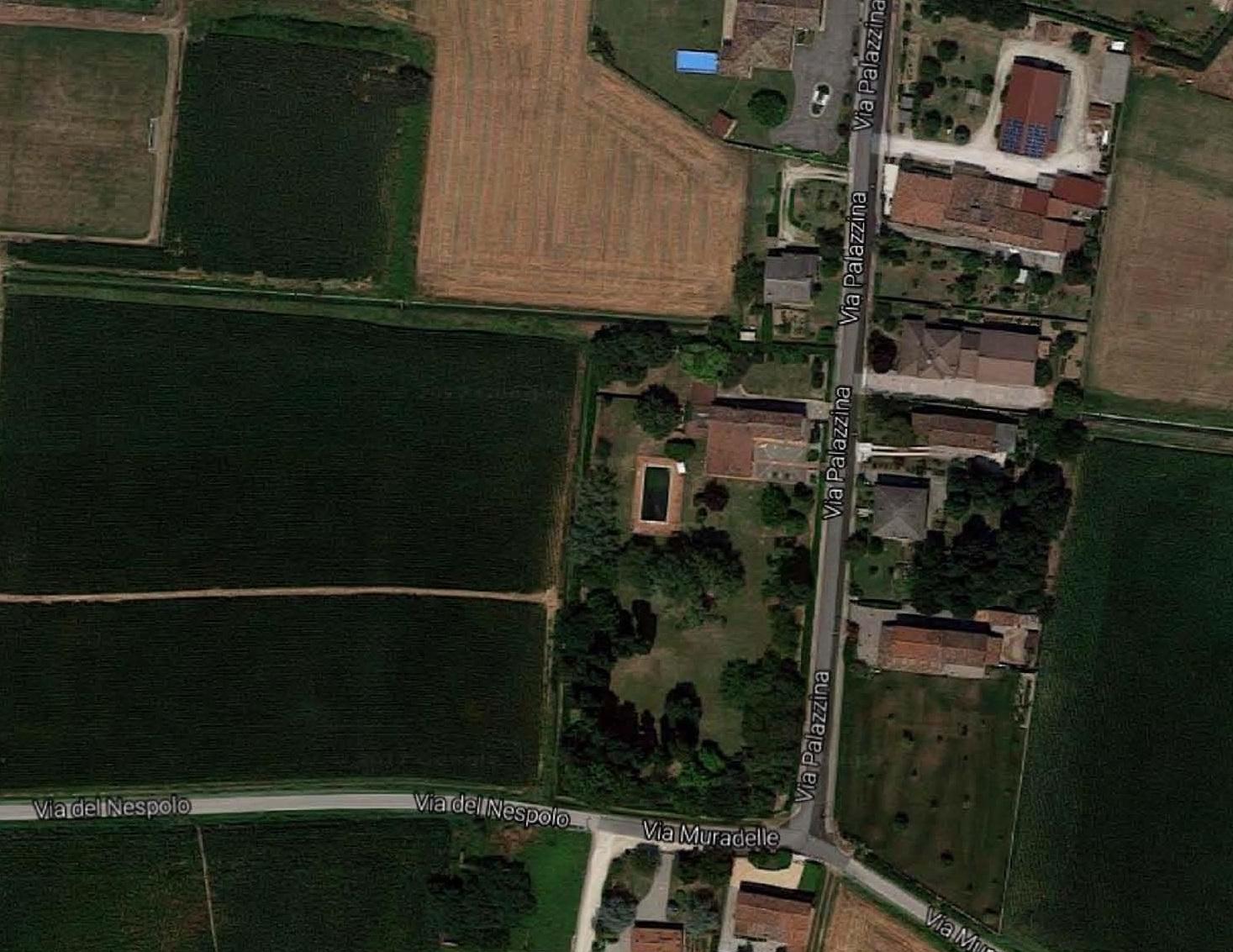 Collettamento fognario - San Giovanni in Croce (CR)