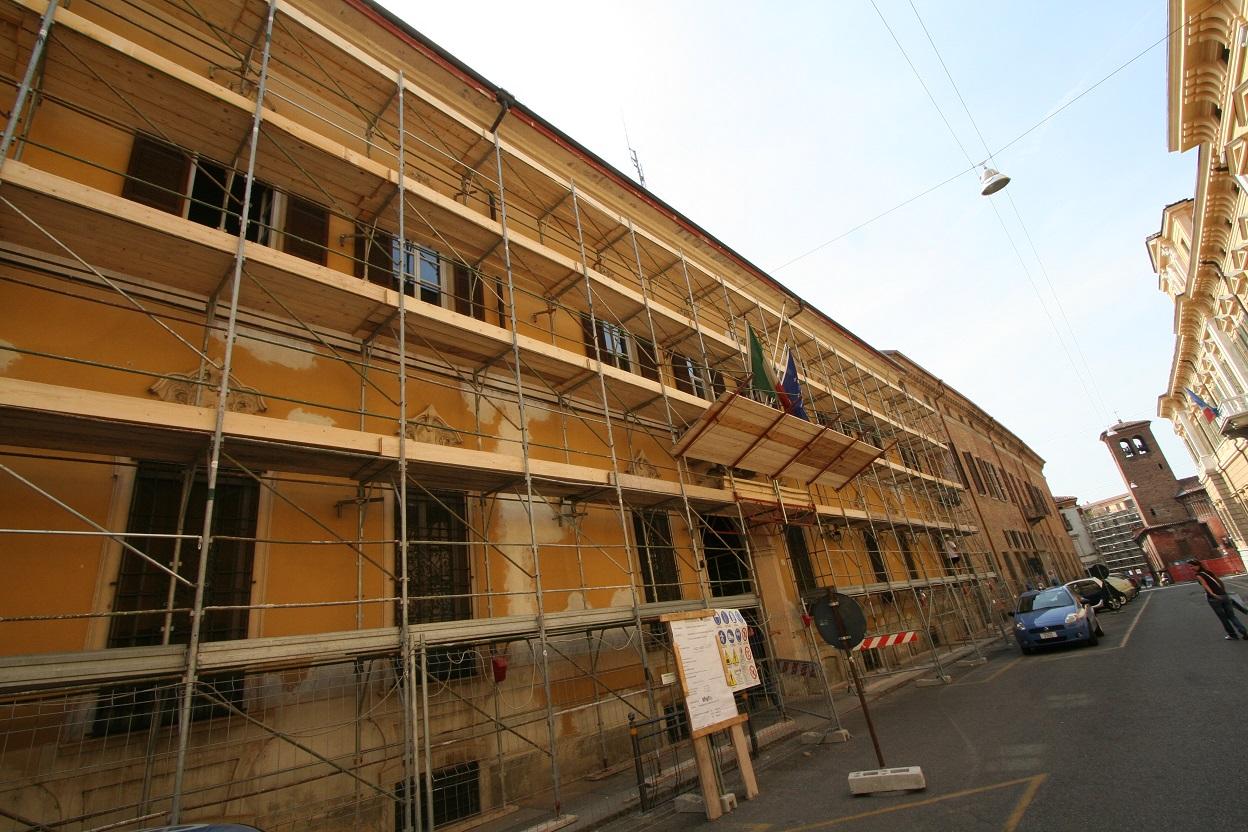 Questura di Cremona