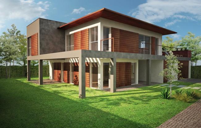 Villa Unifamiliare - Vescovato (CR)